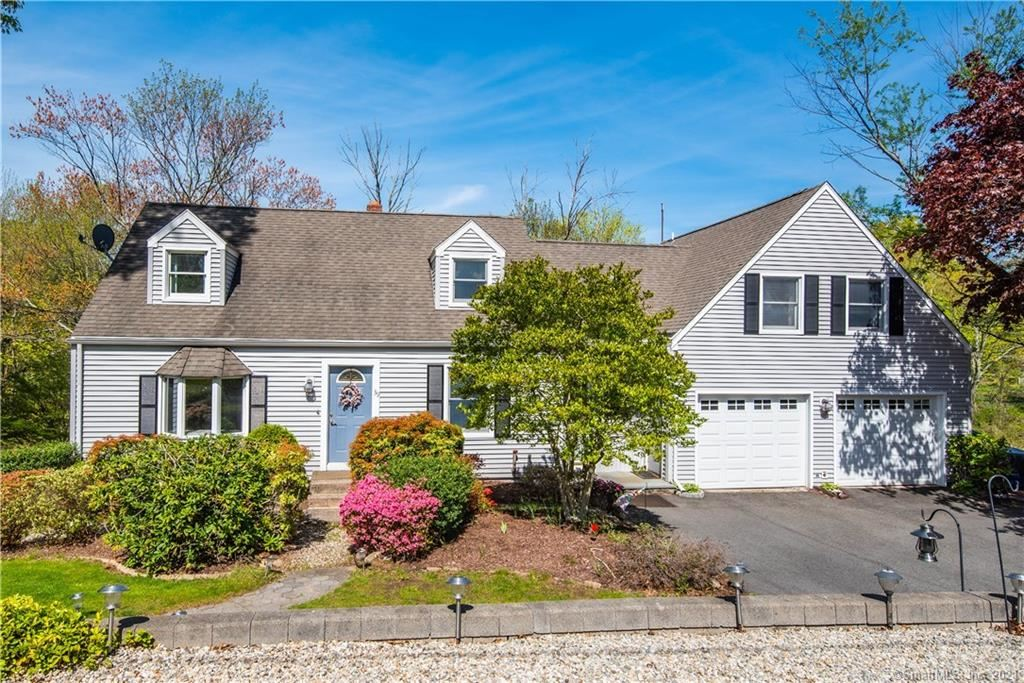 39 Winslow Road, Cheshire, CT 06410 - #: 170397871
