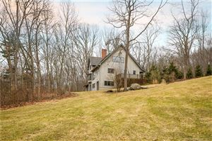 Photo of 14 Ford Hill Road, Cornwall, CT 06796 (MLS # 170054872)