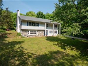 Photo of 33 Chaffeeville Road, Mansfield, CT 06250 (MLS # 170085872)