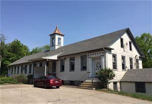 Photo of 112 West Elm Street, Deep River, CT 06417 (MLS # 170091872)