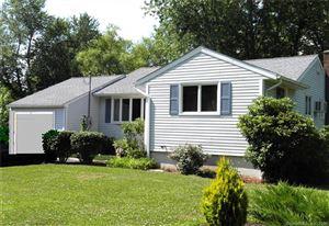 Photo of 40 Hemlock Place, Middletown, CT 06457 (MLS # 170102872)