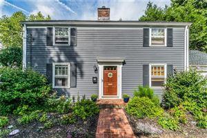 Photo of 84 Hillcrest Terrace, Meriden, CT 06450 (MLS # 170125872)
