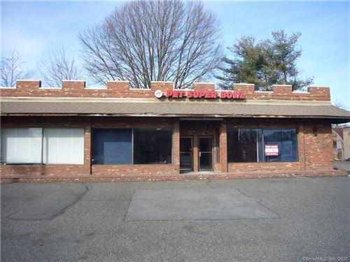 Photo of 1400 West Broad Street, Stratford, CT 06615 (MLS # 170184872)
