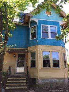 Photo of 1 Wilcox Street, Wethersfield, CT 06109 (MLS # 170197872)