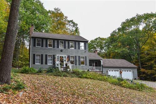 Photo of 40 Shantry Road, Colebrook, CT 06021 (MLS # 170344872)