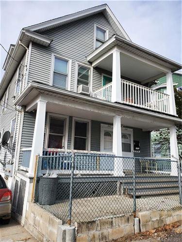 Photo of 240 Oak Street, Waterbury, CT 06705 (MLS # 170367872)