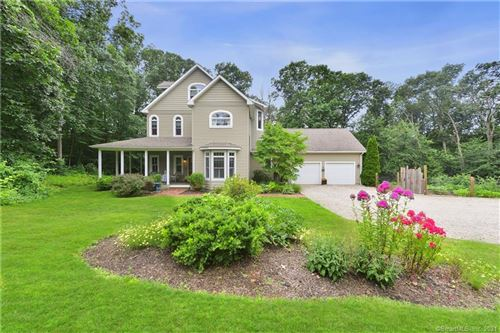 Photo of 51 Louis Road, Middlefield, CT 06455 (MLS # 170421872)