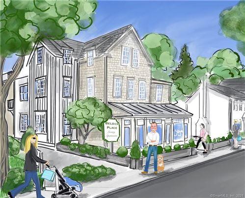 Photo of 201 Main Street #303, Westport, CT 06880 (MLS # 170422872)