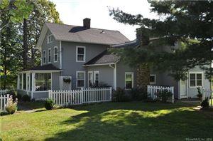 Photo of 439 Maple Street, Litchfield, CT 06759 (MLS # 170020873)