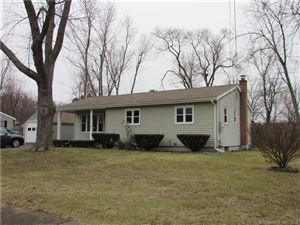 Photo of 16 Westerly Drive, Enfield, CT 06082 (MLS # 170054873)