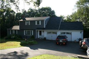 Photo of 31 Tracy Drive, Vernon, CT 06066 (MLS # 170227873)