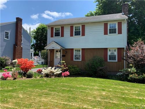 Photo of 30 Lydall Street, Manchester, CT 06042 (MLS # 170294873)