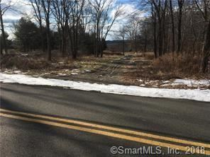 Photo for 0/8R Andrew Mountain Road, Naugatuck, CT 06770 (MLS # 170042873)