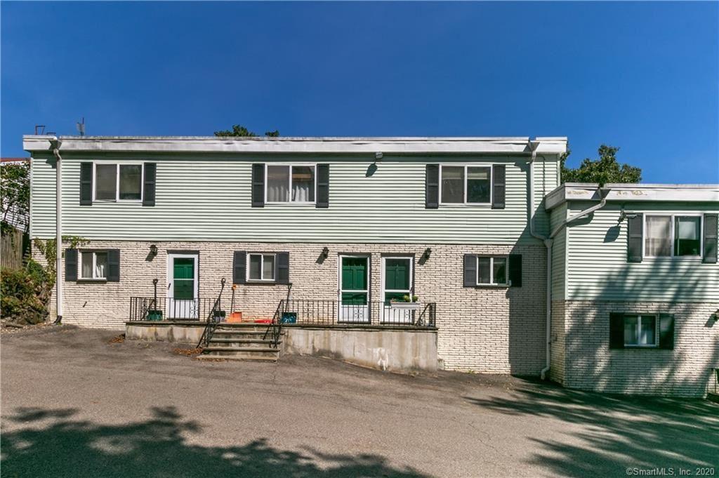 54 Whitmore Lane #3, Stamford, CT 06902 - MLS#: 170336873