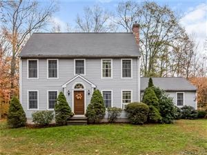 Photo of 87 Witch Hazel Drive, Deep River, CT 06417 (MLS # 170031874)