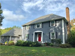 Photo of 1388 Durham Road, Wallingford, CT 06492 (MLS # 170070874)