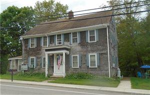 Photo of 484-488 North Main Street, Plainfield, CT 06354 (MLS # 170107874)