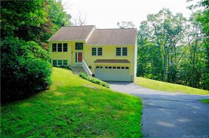 Photo of 255 Mountain Spring Road, Tolland, CT 06084 (MLS # 170113874)