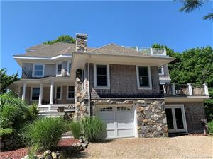 Photo of 15 West View Avenue, Groton, CT 06340 (MLS # 170207874)