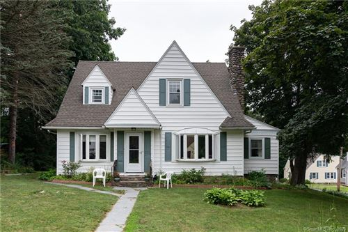 Photo of 58 Middlebury Terrace, Middlebury, CT 06762 (MLS # 170315874)