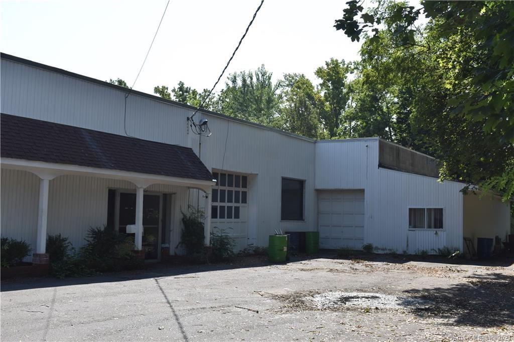 Photo of 394 Riverside Avenue, Bristol, CT 06010 (MLS # 170437874)