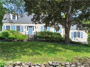 Photo of 260 Sycamore Terrace, Stamford, CT 06902 (MLS # 170041875)