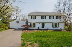 Photo of 12 Northcliff Drive, West Hartford, CT 06117 (MLS # 170104875)