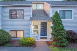 Photo of 55 Brookwood Drive #A, Rocky Hill, CT 06067 (MLS # 170132875)