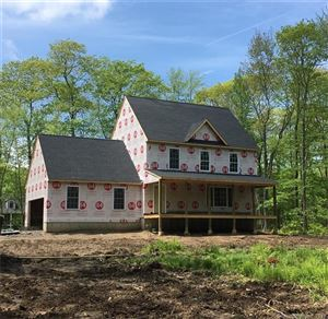 Photo of 680 Dunn Road, Coventry, CT 06238 (MLS # 170155875)