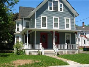 Photo of 35 Church Street #C, New Milford, CT 06776 (MLS # 170173875)