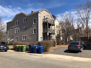 Photo of 332 Pine Street, Waterbury, CT 06704 (MLS # 170175875)
