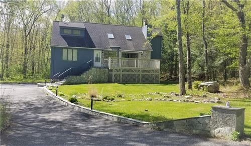 Photo of 421 East Hyerdale Drive, Goshen, CT 06756 (MLS # 170259875)