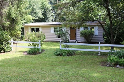 Photo of 187 Headquarters Road, Litchfield, CT 06759 (MLS # 170320875)