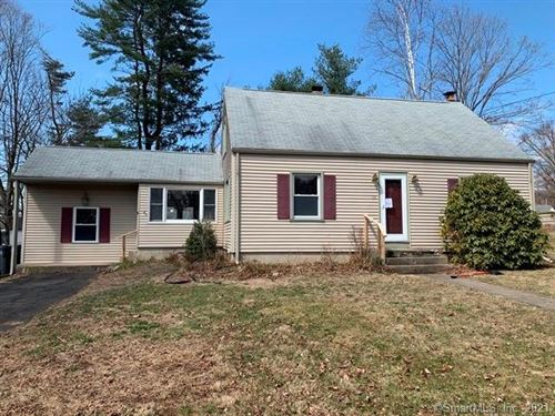 Photo of 71 Westmore Road, Cheshire, CT 06410 (MLS # 170385875)