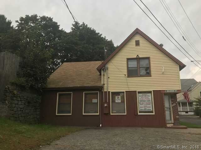 Photo for 1 Holbrook Street, Ansonia, CT 06401 (MLS # 170139875)