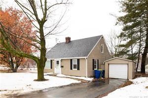 Photo of 330 Edgewood Avenue, Waterbury, CT 06706 (MLS # 170043876)