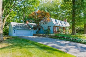 Photo of 139 Cliffmore Road, West Hartford, CT 06107 (MLS # 170096876)