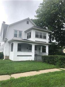 Photo of 14-16 Wilson Avenue #1st fl, Windsor, CT 06095 (MLS # 170115876)