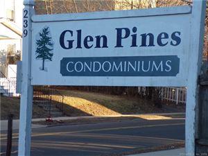 Photo of 239-1C GLEN Street, New Britain, CT 06051 (MLS # 170155876)