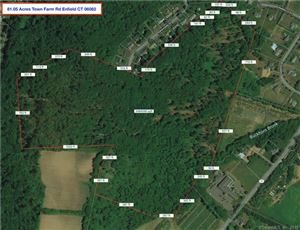 Photo of 0 Town Farm Road, Enfield, CT 06082 (MLS # 170245876)