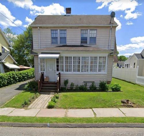Photo of 73 Tredeau Street, Hartford, CT 06114 (MLS # 170265876)