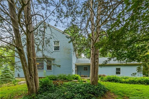 Photo of 134 Crest Road, Southington, CT 06489 (MLS # 170410876)