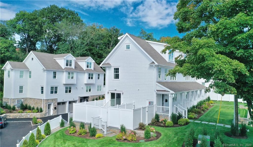 255-257 Bruce Park Avenue #A-D, Greenwich, CT 06830 - MLS#: 170250876