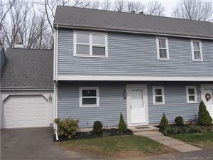 Photo of 9 Old Towne Road #9, Cheshire, CT 06410 (MLS # 170061877)