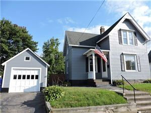 Photo of 19 Center Street, Thomaston, CT 06787 (MLS # 170129877)
