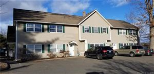 Photo of 15 North River Road #11, Tolland, CT 06084 (MLS # 170154877)