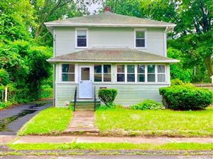 Photo of 45 Livingston Road, East Hartford, CT 06108 (MLS # 170208877)