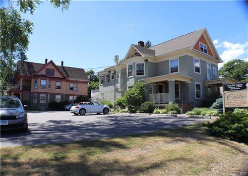 Photo of 184 South Main Street, Torrington, CT 06790 (MLS # 170308877)
