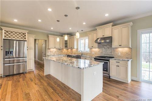 Photo of 42 Stone House Lane, Burlington, CT 06013 (MLS # 170374877)