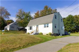 Photo of 9 Dwight Road, Middlefield, CT 06455 (MLS # 170020878)